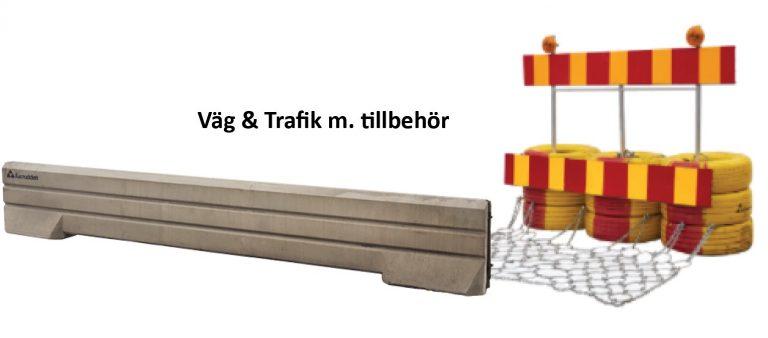 Väg & Trafik