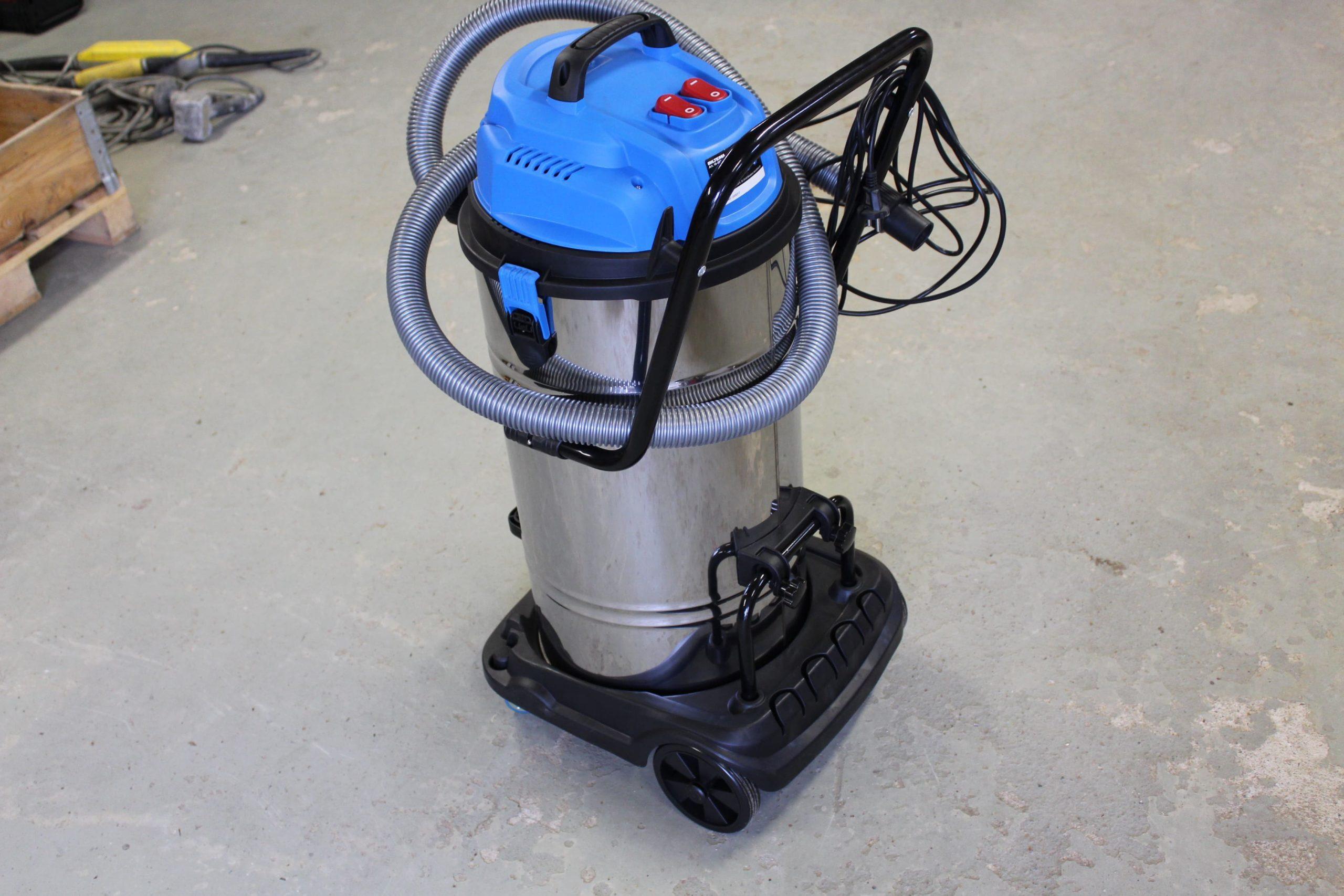 Våt- och torrdammsugare WD 2400/75